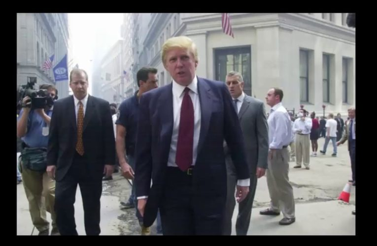 Interview: Donald Trump After 9/11 on NBC – September 13, 2001