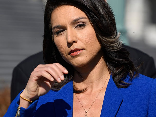 Join me in demanding the truth — Tulsi Gabbard on September 11 Attacks