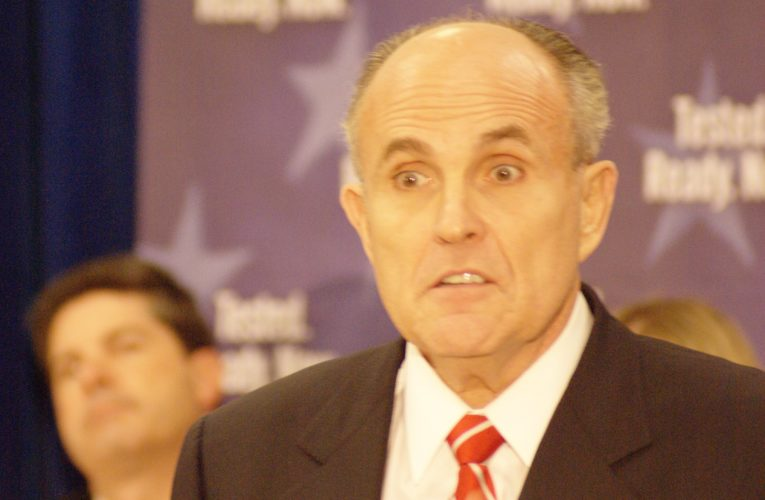 More 'Smoke'? Mounting Evidence Against Giuliani Could Lead To Widened Probe