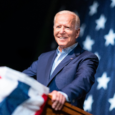 Get up to Speed with Joe Biden