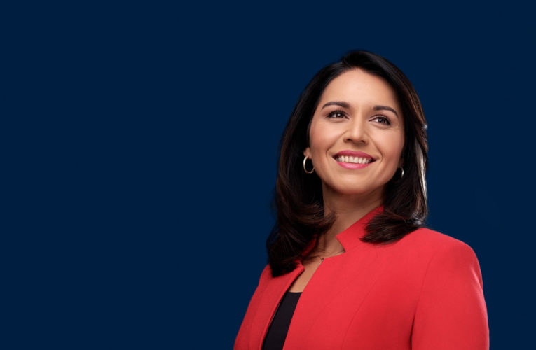 Tulsi Gabbard vs. Hillary Clinton and the Corporate Media