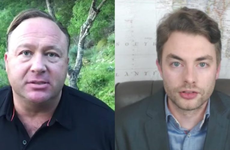 Powerful! PJW And Alex Jones Break Down Roger Stone Railroading – VIDEO