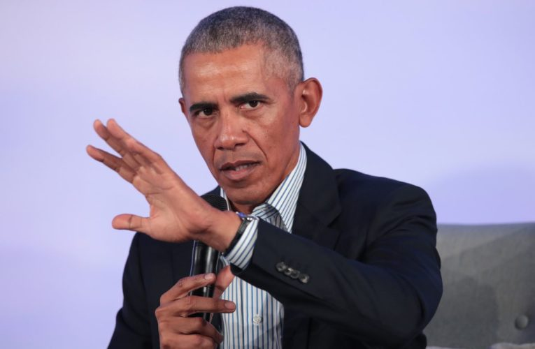 "Obama Says Democrats Have Gone ""Too Far Left"" OOPS ALL DAMAGE CONTROL"