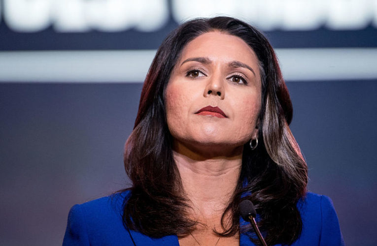 Tulsi Gabbard on Keystone Pipeline Oil Spill — Enough is Enough