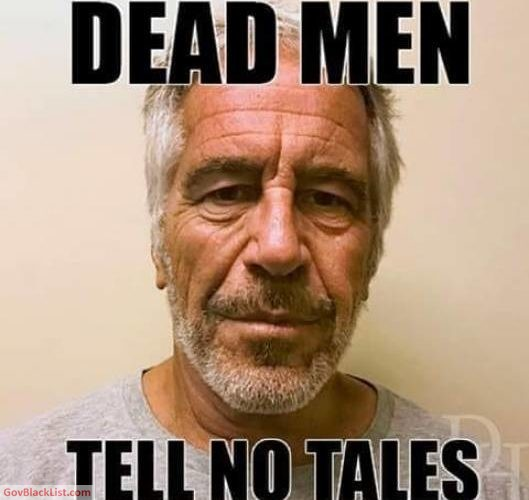 73 of the Best Jeffrey Epstein Memes