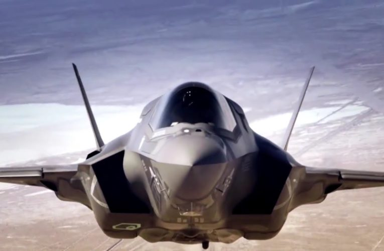 $34 BILLION CONTRACT FOR 478 F35s FINALIZED ! DEFENSE UPDATES