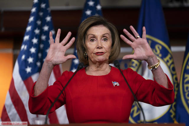 Ex Girlfriend Of Nancy Pelosi's Son Bolsters Claim Paul Pelosi Did Crooked Business In Ukraine VIDEO