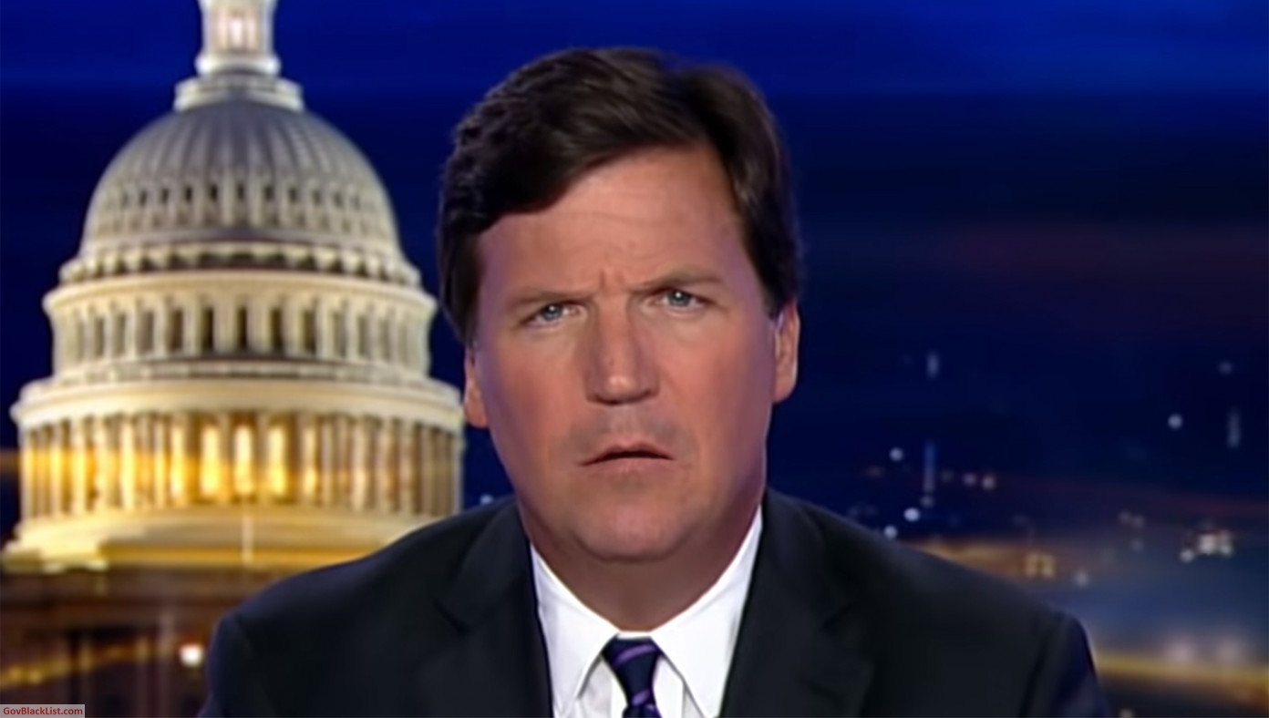 tucker carlson trump truth and lies