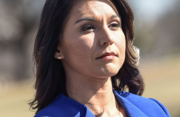 Tulsi Gabbard Demands End of Secrecy on 9-11/Saudis