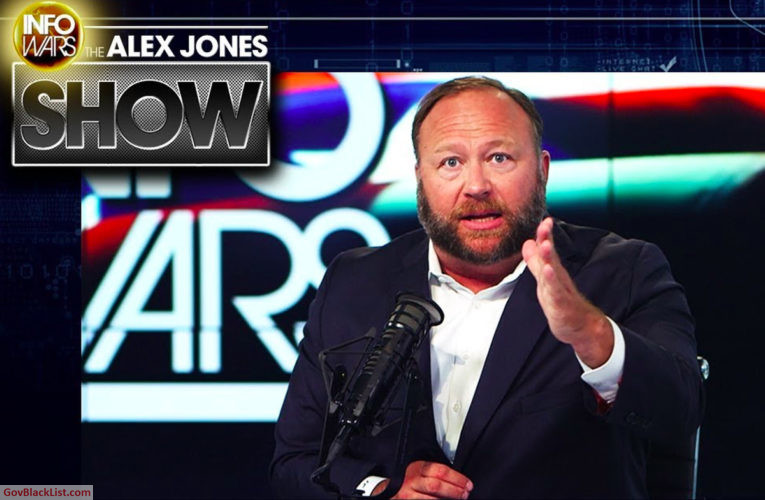The Coup Is Live! Infowars Accurately Predicted The Dem Takeover Plan