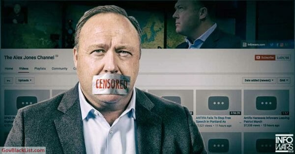 Listen To Infowars Alex Jones Impassioned Speech On The IG Report