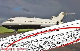 Epstein Trafficking Network Up And Operational: Lolita Express Airlines Still Recruiting Young Girls