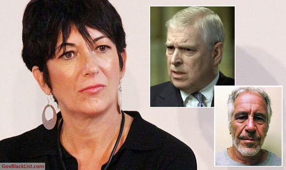 "Jeffrey Epstein ""Fixer"" Ghislaine Maxwell is reportedly being protected by multiple foreign governments"