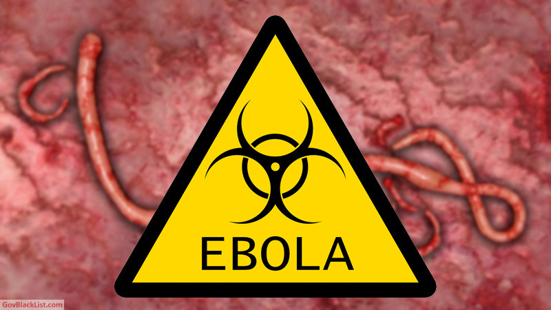 ebola virus vaccine government project live