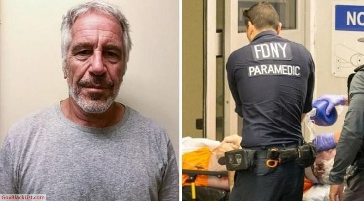 60 Minutes Finally Covers Epstein Fake Suicide Months After It Happens