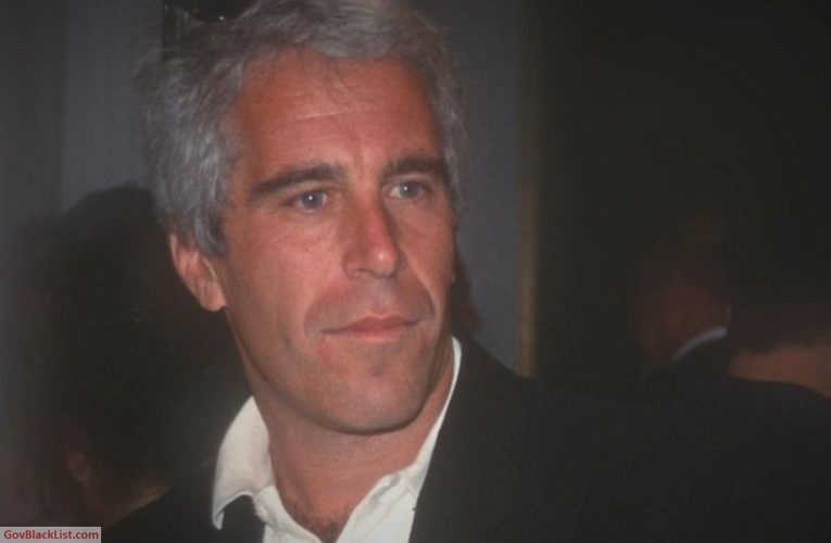 Is Jefferey Epstein Really Dead?