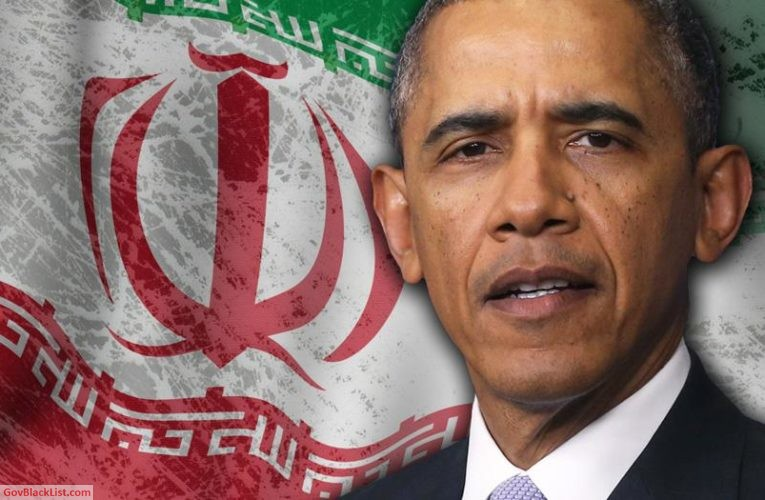 Obama's Ties To Iranian Aggression