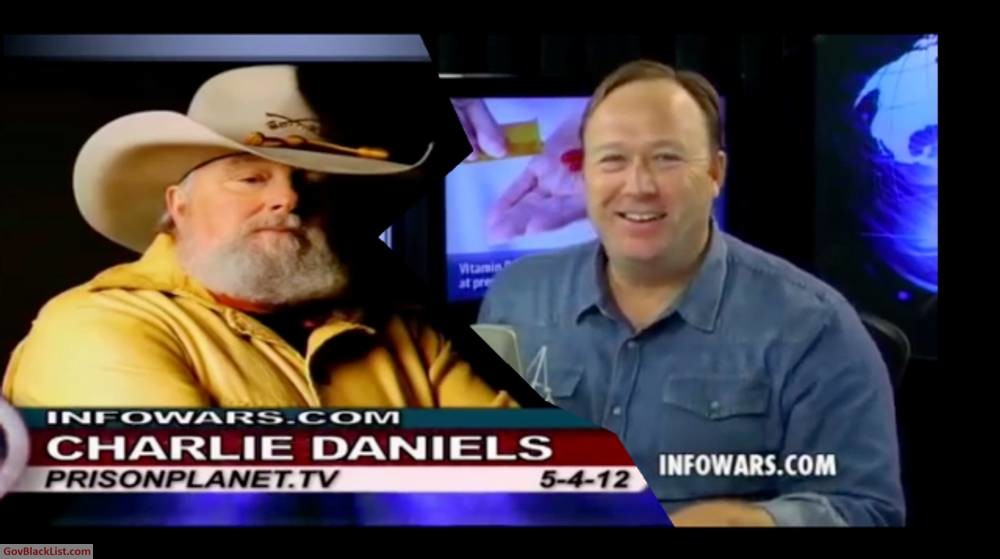 In this powerful interview country music icon Charlie Daniels lays out the dangers of Agenda 21, the UN, the Marxist communist revolution, who Obama really is and much more. Interview is from May 4th 2012.