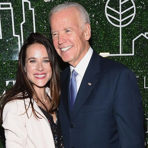 Diary Of Joe Biden's Daughter Alleges Years Of Sexual Molestation