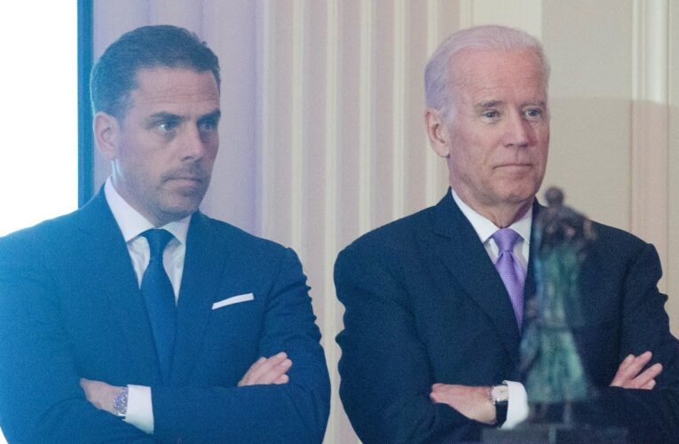 Wikipedia Editors Say Hunter Biden Scandal Is Debunked