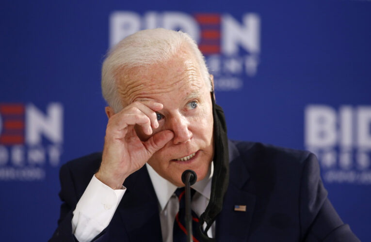 "FRAUD: Biden Campaign Forced to Remove Ad featuring 'Struggling"" Democrat Bar Owner"